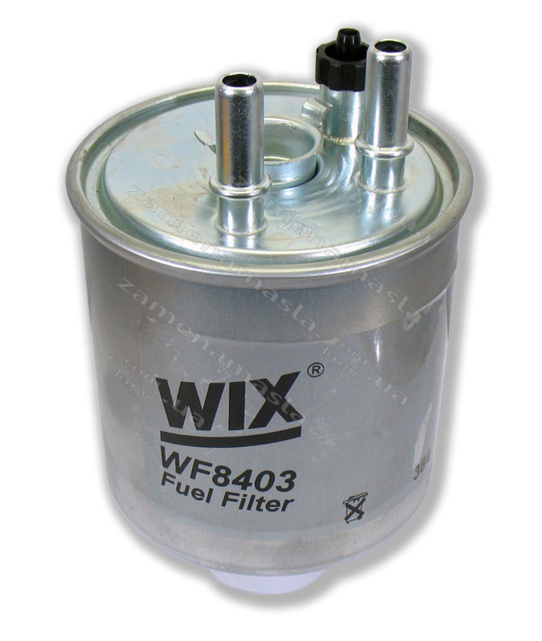 WIX WF8403 аналог ST-6164 на Renault