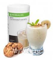 Гербалайф (Herbalife) Коктейль  Формула 1(Кремовое печенье)