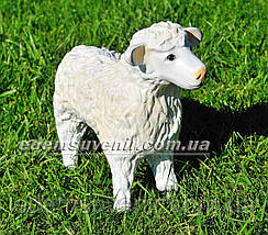 Садовая фигура Овцы, фото 3