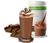 Гербалайф (Herbalife) Коктейль  Формула 1(Шоколад)