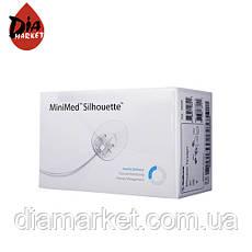 Инфузионный набор Силуэт (Silhouette) 13 мм/60 см