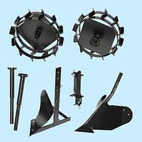 Комплект навесного оборудования DAEWOO DATS10 для мотокультиваторов серии Basic Line