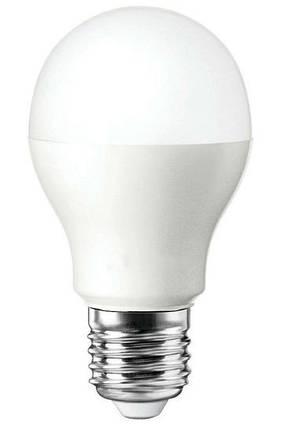 Светодиодная лампа Horoz 4306L 6W А60 Е27 6400K Код.58308, фото 2