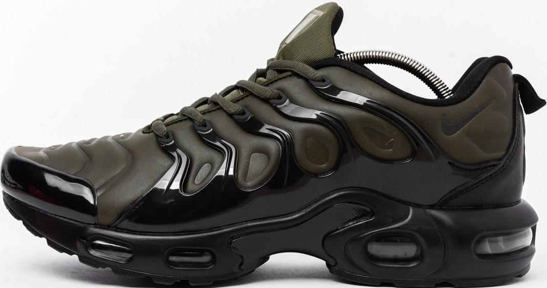 timeless design 0e3d6 8ad0d Мужские кроссовки Nike TN Plus