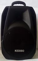Портативная колонка G08G SPEAKER Kedibo Bluetooth. FM-тюнер.