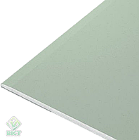 Гіпсокартон RIGIPS  9,5mm 2,5*1,2m