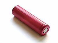 Li-ion аккумулятор Sanyo 18650 2200 мА 3,7V