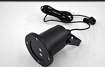 Проектор  лазерный звездный с пультом Star Shower Laser Light (металл)