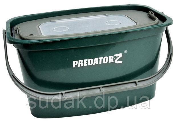 Канна для живца Predator-2 7 литров