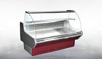 Холодильная витрина Прима 1.6 ПВХС Технохолод