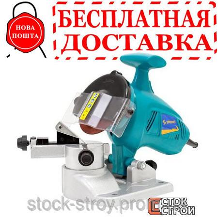 Станок для заточки цепи Sadko SCS-180 (3 диска)