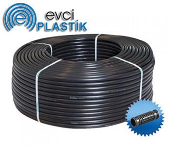 Багаторічна крапельна трубка EVCI D16 50см (бухта 200м) 2л/год