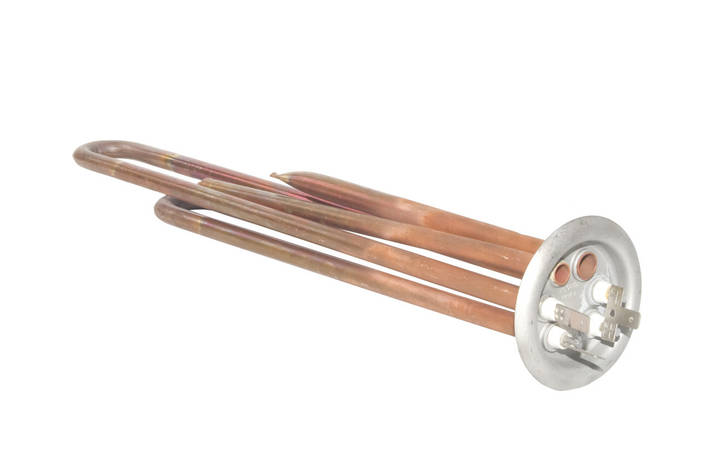 Тэн для водонагревателя Thermex 2000 Watt Италия, фото 2