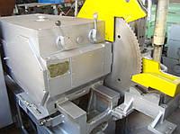 8Г662  Автомат отрезной круглопильный б/у, диаметр 800 мм, Пила Геллера, фото 1