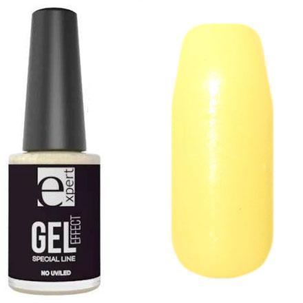 Лак для ногтей с гель-эффектом Expert Premium 5532 прикосновение солнца 5ml