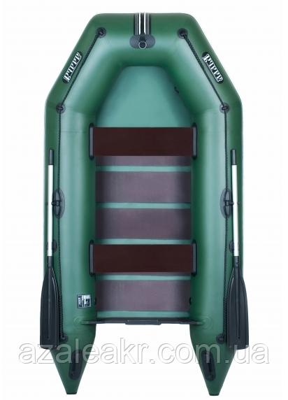 Надувная лодка Ладья ЛТ-270М