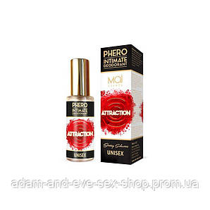 Интимный дезодорант с феромонами MAI Phero Unisex (30 мл)