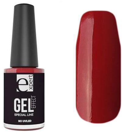 Лак для ногтей с гель-эффектом Expert Premium 5542 японский клен 5ml