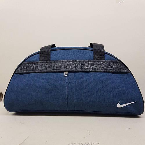 cd35ea39f86e Сумка спортивная городская Найк Nike из меланжа.: продажа, цена в Харькове. спортивные  сумки от