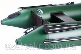Надувная лодка Ладья ЛТ-270МЕ с подвижным сиденьем, фото 3