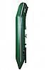 Надувная лодка Ладья ЛТ-270МЕ с подвижным сиденьем, фото 2