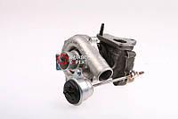 Турбина 54359880002  119854H118218, 14411-00QAF, 1441100QAF, KP35-0000, (Nissan Almera 1.5 dCi 82 HP), фото 1