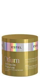Маска-комфорт для восстановления волос Otium Miracle 300 мл.