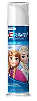 Детская зубная паста, Crest, Kid's Toothpaste  Disney's Frozen, 119грам