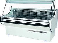 Витрина холодильная COLD BRAGA (W-S)