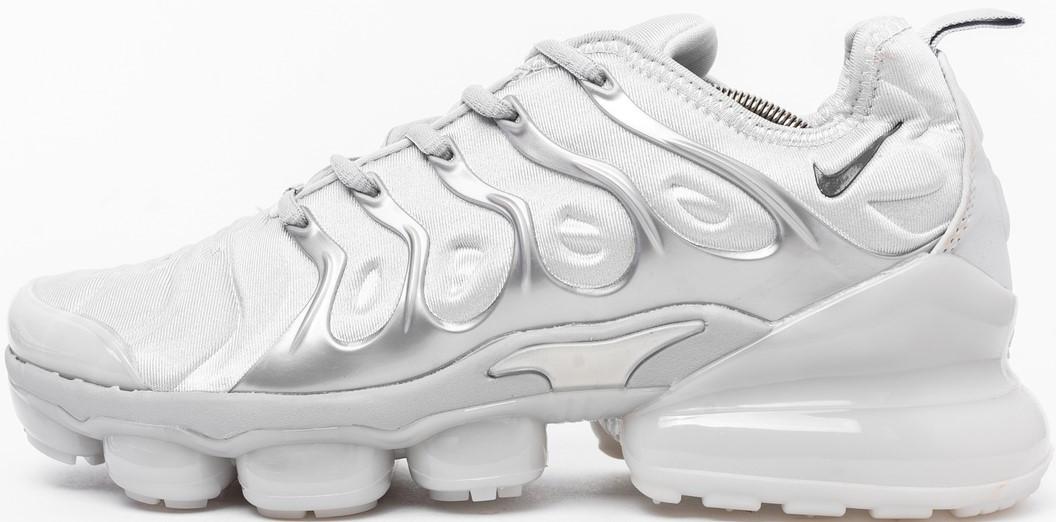 """Мужские кроссовки Nike TN Plus Vapormax """"White""""  (в стиле Найк )"""
