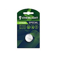 Батарейка CR 1632 Enerlight Lithium