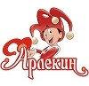 arlekino.com.ua -  игрушки, одежда и текстиль для детей