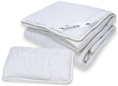 Комплект детский Kitty (Одеяло+подушка) TM Matroluxe
