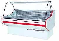 Витрина холодильная COLD BRAGA-SG (W-SG)