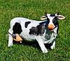 Садовая фигура Корова Буренка и Зорька большая, фото 4