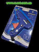 Клеевой пистолет Xunlei (термопистолет) XL-F60 60W