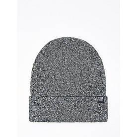 Шапка - Cropp - Серая меланж (Зимняя\Зимова шапка)