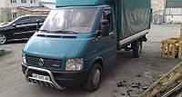 Защита переднего бампера (кенгурятник) Volkswagen LT-35 1995-2006