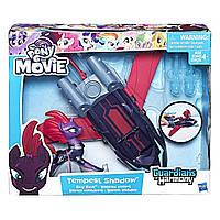Набор My Little Pony Хранители Гармонии пони Буря и транспортное средство Guardians of Harmony C1060