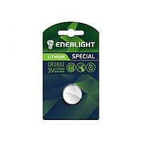 Батарейка CR 2032 Enerlight Lithium