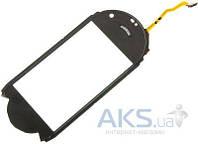 Сенсор (тачскрин) для Samsung Beat DJ M7600 Black