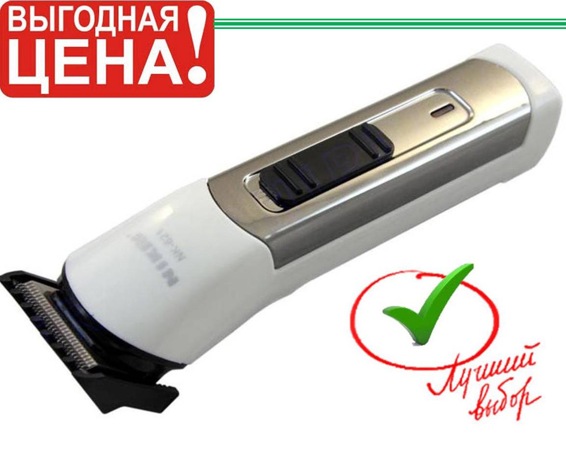 Машинка для стрижки волос NIKAI NK-621AB