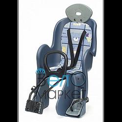 Дитяче велокрісло YC-800