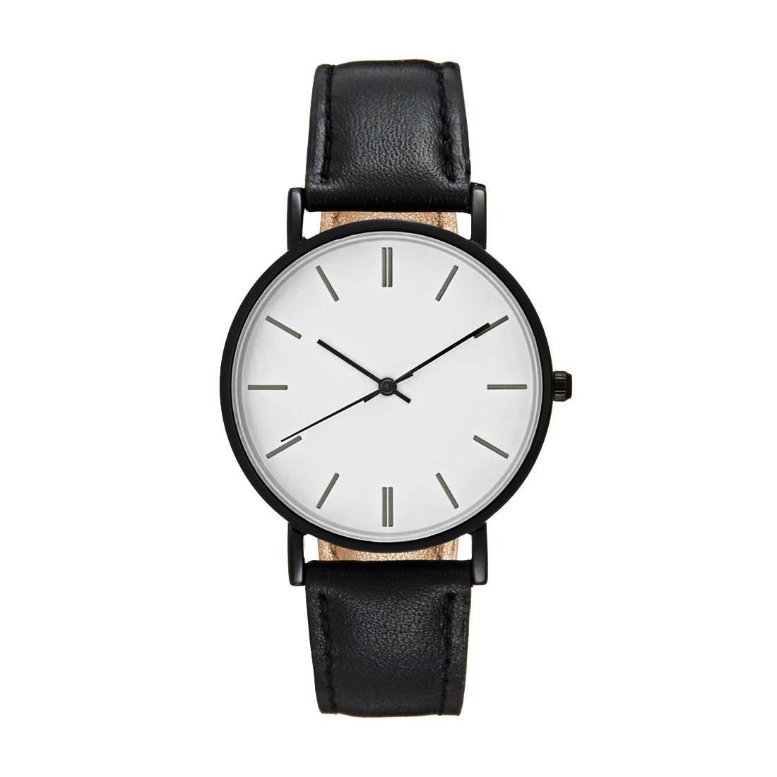 Жіночий годинник Kiomi Watch Black K4451