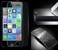 Защитное стекло для iPhone 5 / 5S