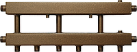 Распределительные коллекторы Termojet с нижним подключением