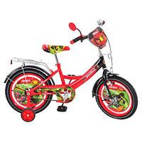 """Велосипед Profi Trike 12"""" Нинджяги (P1244N-1)"""