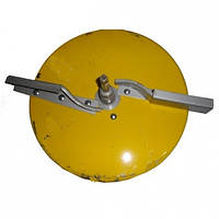 Аппарат тукоразбрасывающий (правый) МВУ-05,МВЮ-900 МВЮ 04.000А-01 НВМ 04.000А-01