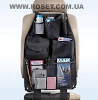 Органайзер для автомобиля на спинку сидения Auto Seat Organizer