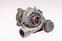 Турбины 53039880029 (Audi A6 1.8T (C5) 150 HP), фото 1